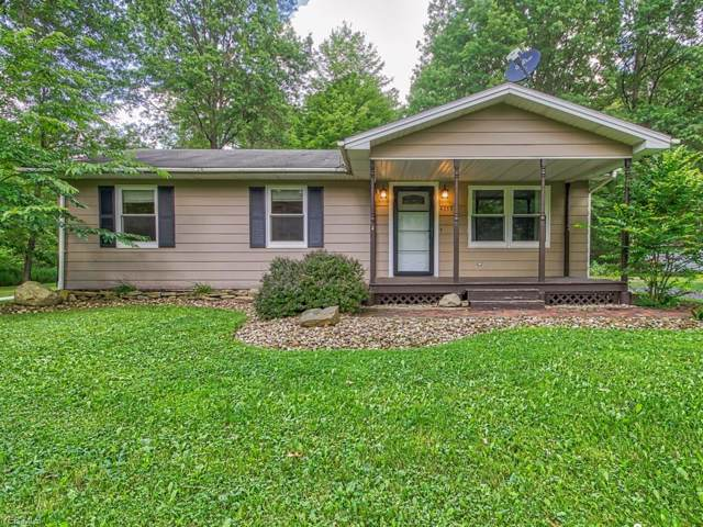 4359 Wilson Sharpsville Road, Cortland, OH 44410 (MLS #4126986) :: RE/MAX Valley Real Estate