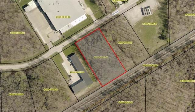 Center Road, Ashtabula, OH 44004 (MLS #4127001) :: RE/MAX Valley Real Estate