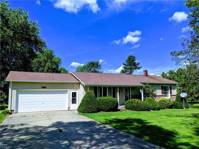 2855 Plymouth Gageville Road, Ashtabula, OH 44004 (MLS #4127020) :: RE/MAX Edge Realty