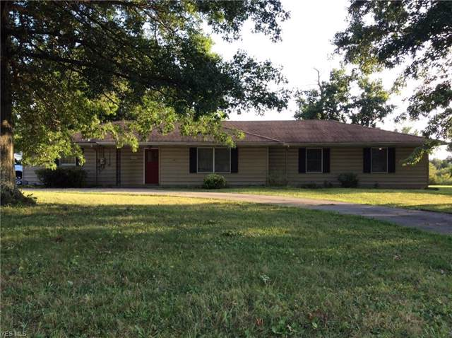 1007 State Road, Warren, OH 44481 (MLS #4127042) :: RE/MAX Valley Real Estate