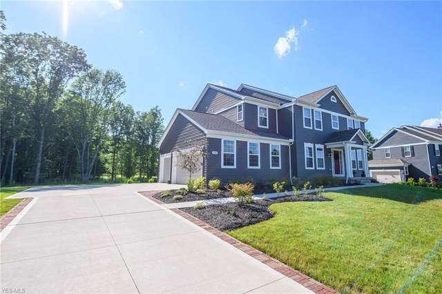 5700 Timberline Trail, Hudson, OH 44236 (MLS #4127049) :: The Crockett Team, Howard Hanna