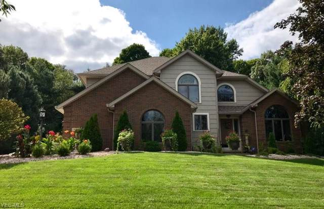 1221 Dogwood Drive, Orrville, OH 44667 (MLS #4127070) :: RE/MAX Valley Real Estate