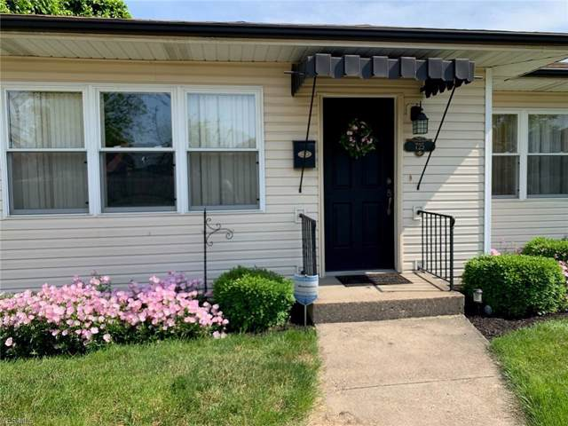 725 Shinnick Street, Zanesville, OH 43701 (MLS #4127083) :: The Crockett Team, Howard Hanna