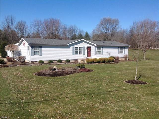 3541 Greenbriar Avenue, Alliance, OH 44601 (MLS #4127127) :: RE/MAX Valley Real Estate