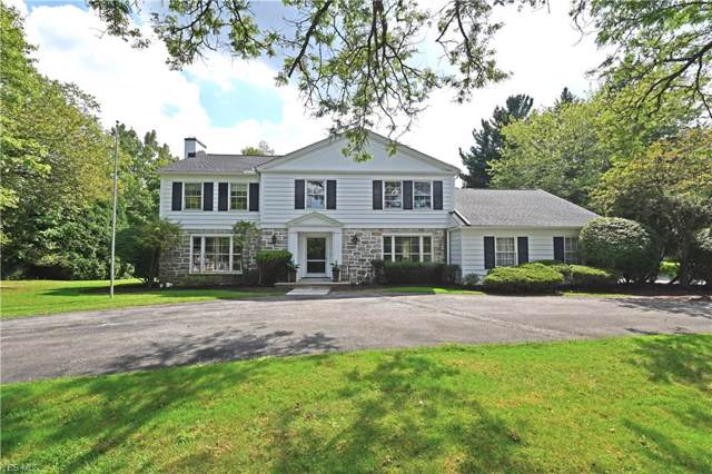 32180 Creekside Drive, Pepper Pike, OH 44124 (MLS #4127136) :: RE/MAX Edge Realty