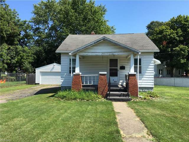 222 Fifield Avenue, Conneaut, OH 44030 (MLS #4127158) :: RE/MAX Edge Realty