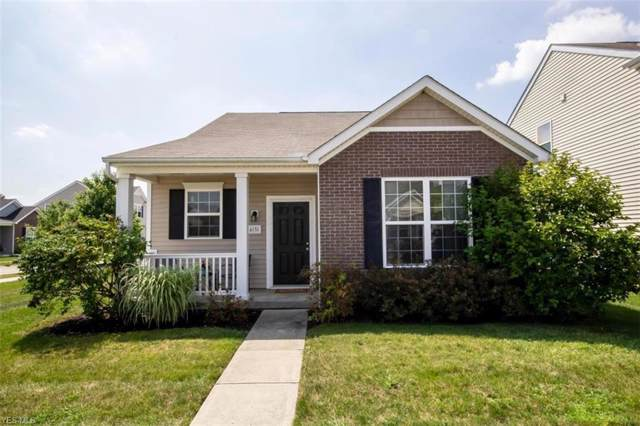 6131 Deansboro Drive, Westerville, OH 43081 (MLS #4127181) :: The Crockett Team, Howard Hanna