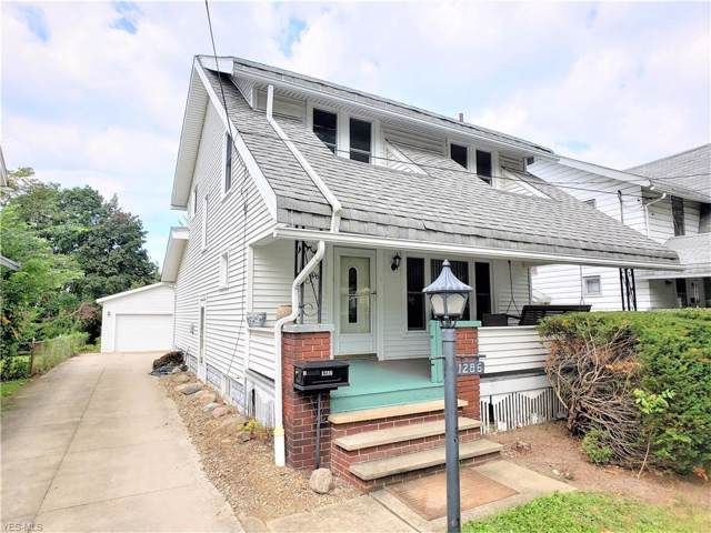 1286 Neptune Avenue, Akron, OH 44301 (MLS #4127195) :: RE/MAX Edge Realty