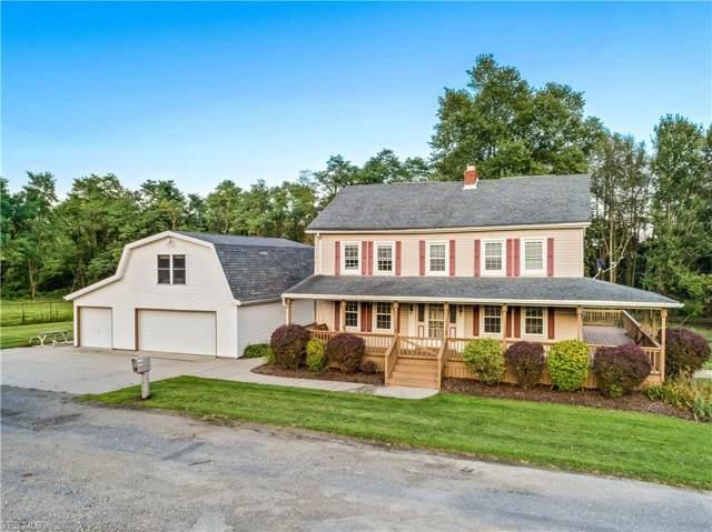 6478 Rock Spring Road, Ravenna, OH 44266 (MLS #4127220) :: RE/MAX Valley Real Estate