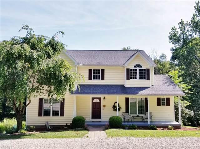 1818 New England Ridge Road, Washington, WV 26181 (MLS #4127235) :: RE/MAX Edge Realty