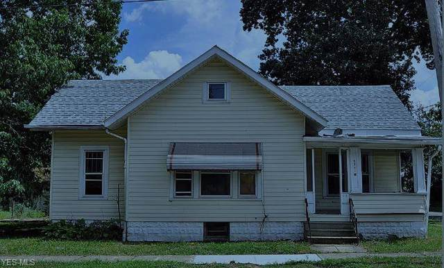 2391 27th Street SW, Akron, OH 44314 (MLS #4127241) :: RE/MAX Edge Realty