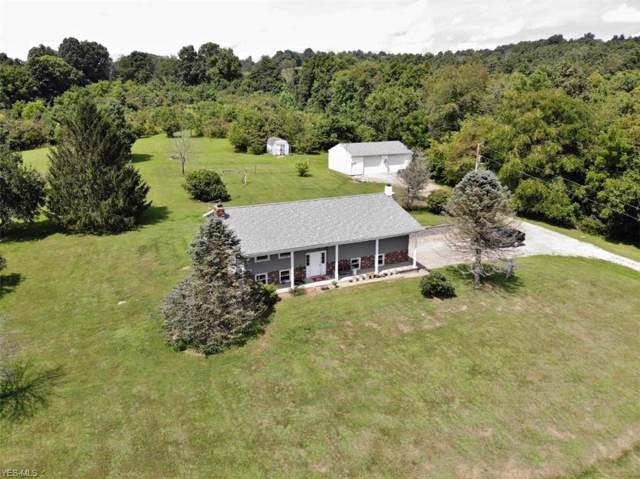 3760 Pert Hill Road, Hopewell, OH 43746 (MLS #4127249) :: The Crockett Team, Howard Hanna