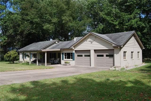 3570 Riverside Airport Road, Zanesville, OH 43701 (MLS #4127256) :: The Crockett Team, Howard Hanna