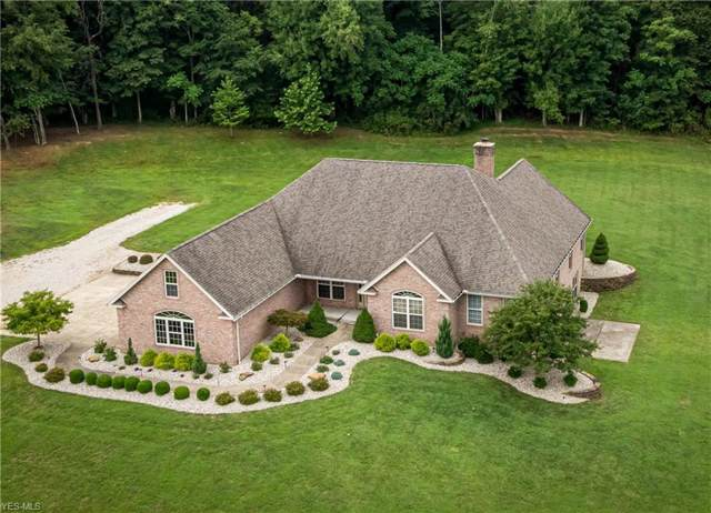 138 Chalagi Lane, Vienna, WV 26105 (MLS #4127331) :: The Crockett Team, Howard Hanna