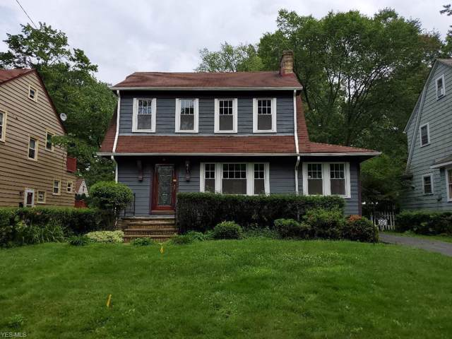 961 Montford Road, Cleveland Heights, OH 44121 (MLS #4127349) :: RE/MAX Edge Realty