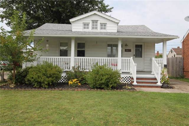 3802 Wood Avenue, Parma, OH 44134 (MLS #4127363) :: RE/MAX Valley Real Estate