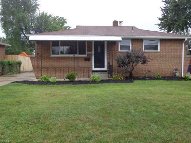 6364 Sandfield Drive, Brook Park, OH 44142 (MLS #4127385) :: The Crockett Team, Howard Hanna