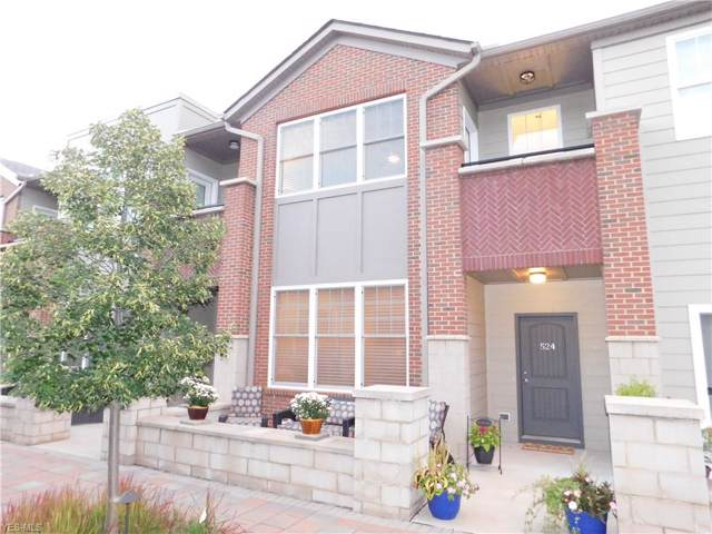 524 Beachcliff Row Drive, Rocky River, OH 44116 (MLS #4127449) :: The Crockett Team, Howard Hanna