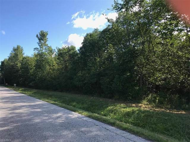 Angling Rd. Road, Wakeman, OH 44889 (MLS #4127462) :: RE/MAX Edge Realty