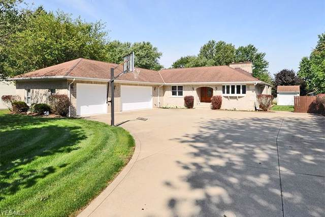 34622 Chestnut Ridge Road, North Ridgeville, OH 44039 (MLS #4127476) :: The Crockett Team, Howard Hanna
