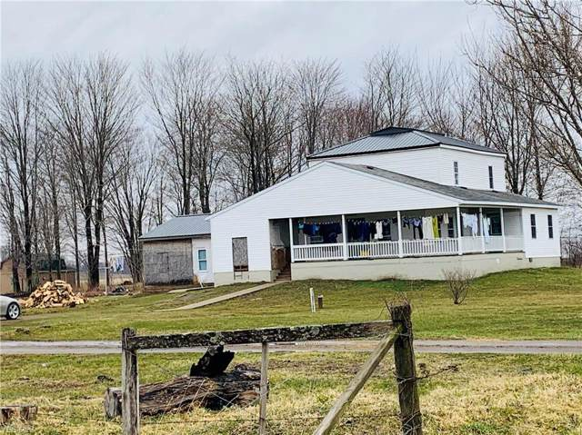 3399 Pymatuning Lake Road, Andover, OH 44003 (MLS #4127493) :: The Crockett Team, Howard Hanna