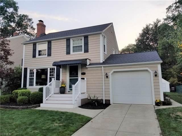 404 Oakmoor Road, Bay Village, OH 44140 (MLS #4127501) :: RE/MAX Valley Real Estate