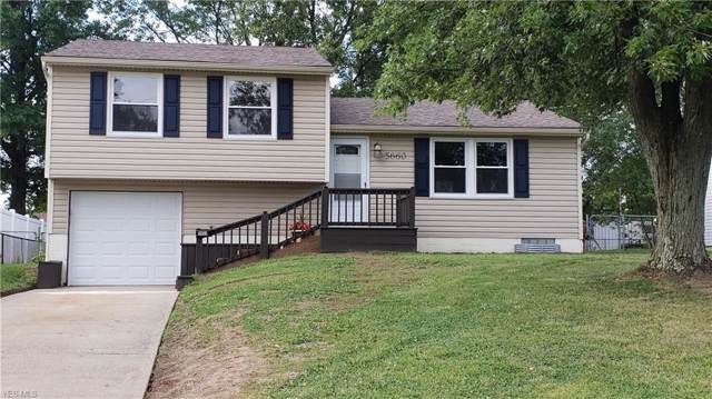 5660 Stanford Avenue, Youngstown, OH 44515 (MLS #4127506) :: The Crockett Team, Howard Hanna