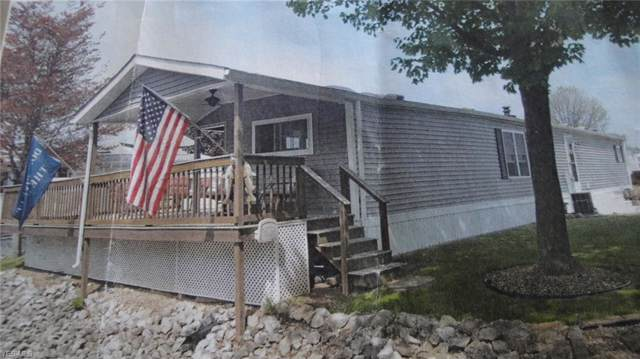 1600 Harbor Bend Crossing #201, Lakeside-Marblehead, OH 43440 (MLS #4127508) :: RE/MAX Edge Realty