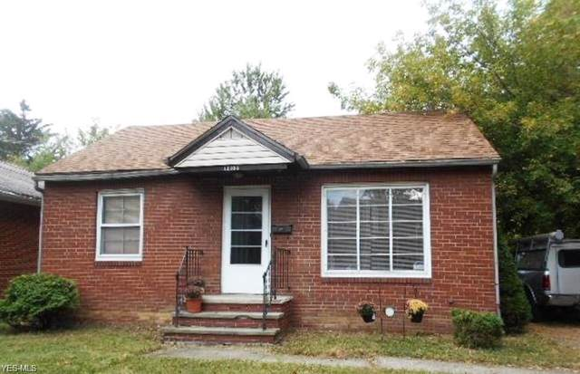 12054 Geraldine Avenue, Cleveland, OH 44111 (MLS #4127513) :: The Crockett Team, Howard Hanna