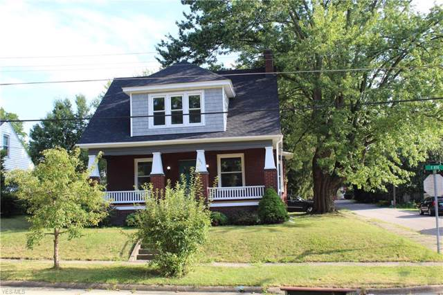 605 E 8th Street, Salem, OH 44460 (MLS #4127536) :: RE/MAX Valley Real Estate