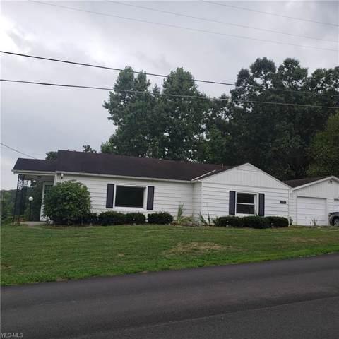 176 E Main Street, Zanesville, OH 43701 (MLS #4127539) :: The Crockett Team, Howard Hanna