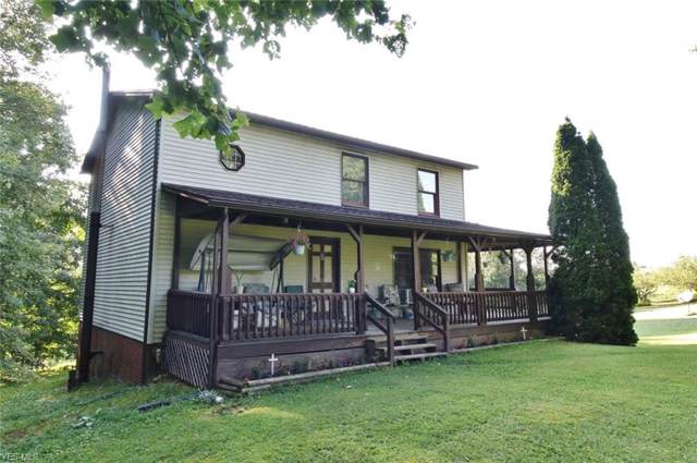 14221 County Road 3, Frazeysburg, OH 43822 (MLS #4127550) :: The Crockett Team, Howard Hanna