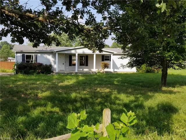16 Scarce Fat Road, Mineral Wells, WV 26150 (MLS #4127553) :: RE/MAX Edge Realty