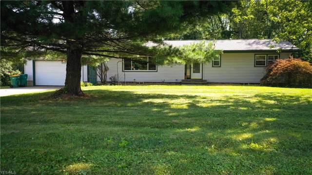 3351 Friendsville Road, Wooster, OH 44691 (MLS #4127563) :: The Crockett Team, Howard Hanna