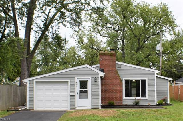 401 E 332nd Street, Eastlake, OH 44095 (MLS #4127567) :: RE/MAX Edge Realty