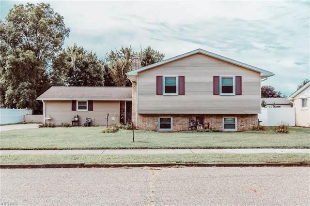 218 Adan Avenue SW, New Philadelphia, OH 44663 (MLS #4127577) :: RE/MAX Valley Real Estate