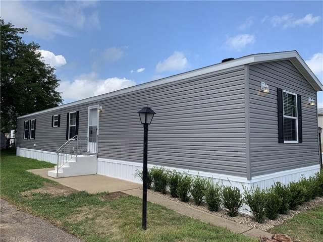 364 Hemlock Street #364, Lancaster, OH 43130 (MLS #4127580) :: The Crockett Team, Howard Hanna
