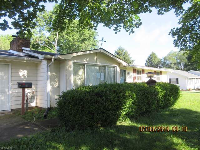 233 N Sunset Drive, Orrville, OH 44667 (MLS #4127590) :: RE/MAX Valley Real Estate