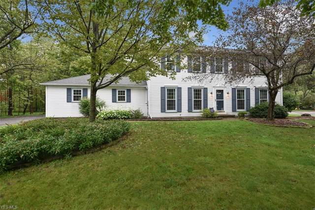 409 Hazelwood Drive, Chagrin Falls, OH 44022 (MLS #4127609) :: RE/MAX Valley Real Estate