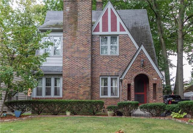 4317 Chester Drive, Youngstown, OH 44512 (MLS #4127610) :: The Crockett Team, Howard Hanna