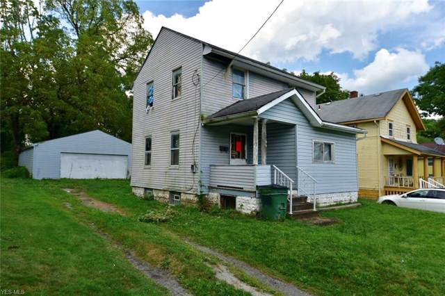 2568 Mount Vernon Avenue, Youngstown, OH 44502 (MLS #4127613) :: RE/MAX Valley Real Estate