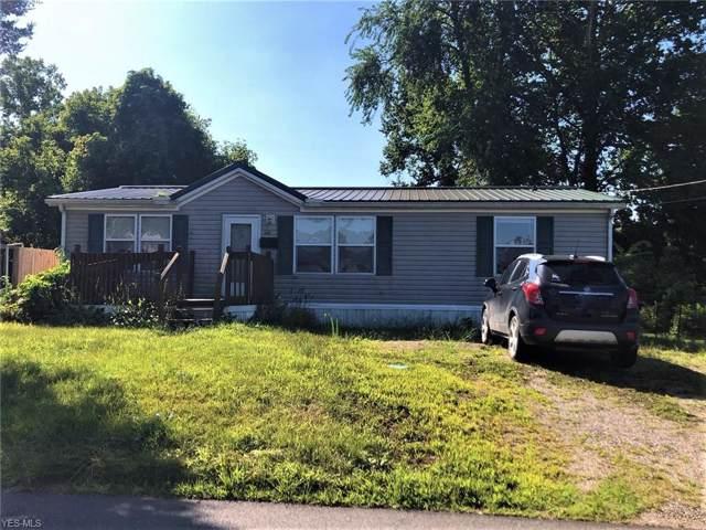 160 S Pembroke Avenue, South Zanesville, OH 43701 (MLS #4127621) :: The Crockett Team, Howard Hanna
