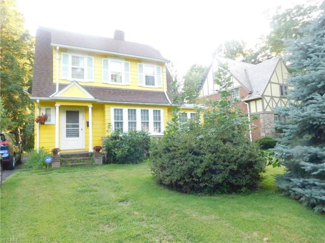 1074 Allston Road, Cleveland Heights, OH 44121 (MLS #4127642) :: RE/MAX Edge Realty