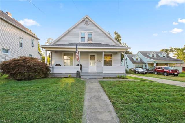 437 6th Street, Struthers, OH 44471 (MLS #4127650) :: RE/MAX Edge Realty