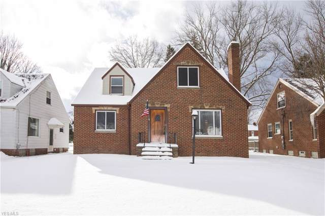21779 Eaton Road, Cleveland, OH 44126 (MLS #4127684) :: RE/MAX Trends Realty