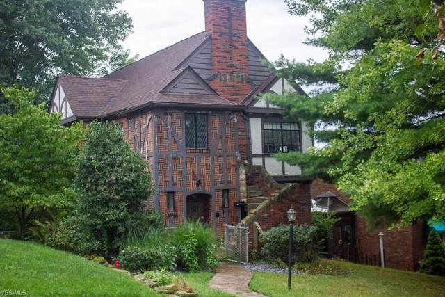 24 Holly Road, Wheeling, WV 26003 (MLS #4127688) :: RE/MAX Valley Real Estate
