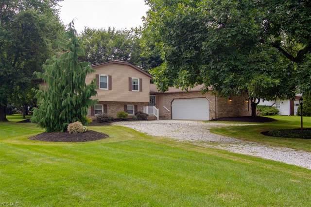3461 Lauren Avenue NW, Massillon, OH 44646 (MLS #4127737) :: The Crockett Team, Howard Hanna