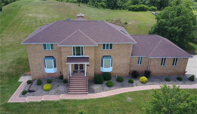 5005 11th Avenue, Vienna, WV 26105 (MLS #4127744) :: The Crockett Team, Howard Hanna