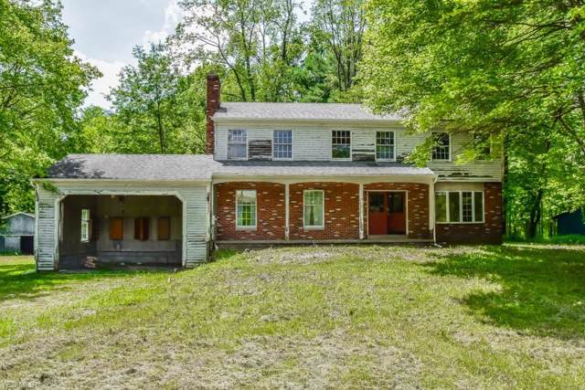 5201 Rootstown Road, Ravenna, OH 44266 (MLS #4127745) :: RE/MAX Valley Real Estate