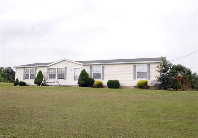 17495 Burson Road, Lore City, OH 43755 (MLS #4127749) :: The Crockett Team, Howard Hanna
